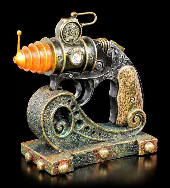 Steampunk Decoration Gun - The C.O.D