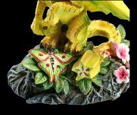 Drachen Figur - Sternfrucht