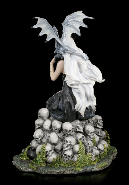Hexen Figur - Mad Queen by Nene Thomas