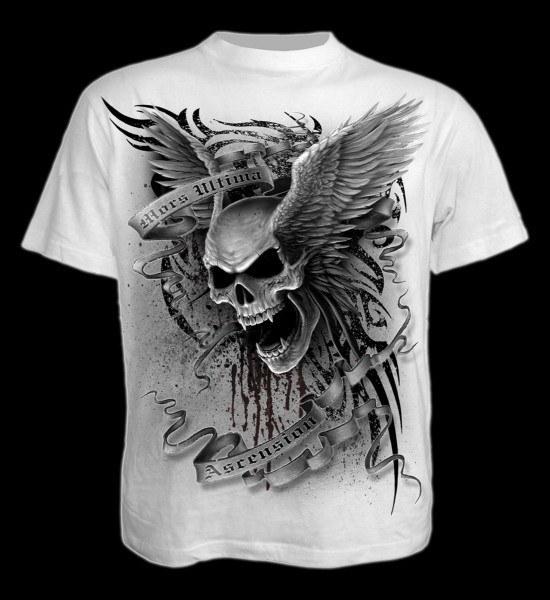 Ascension - T-Shirt White