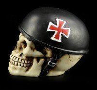 Gear Knob - Skull Racer