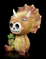 Große Furry Bones Figur - Spike