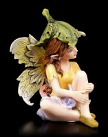 Small Fairy Figurine - Gilorin dreams