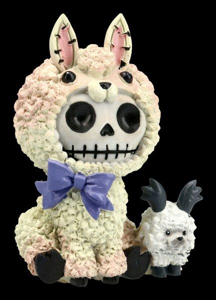 Furrybones Figur - Alpaka Paco