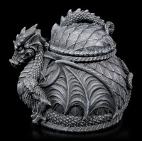 Dragon Box - Treasure of another Land