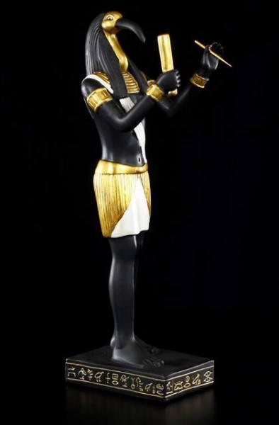 Thoth Figurine