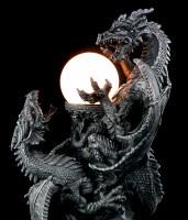 Drachen Lampe - Kampf um das Licht