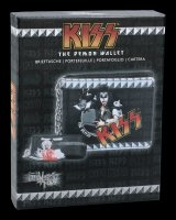 KISS Wallet - The Demon