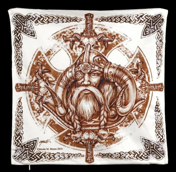 Kissenbezug - Odin