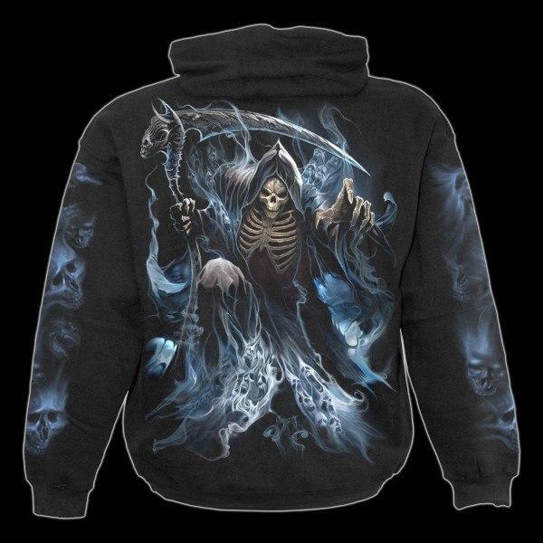Ghost Reaper - Fantasy Hoody