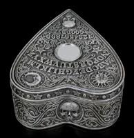 Spirit Board Heart Box