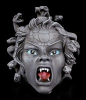 Medusa Schädel