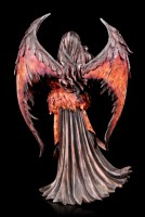 Elfen Figur - Lady of Fire by Amy Brown
