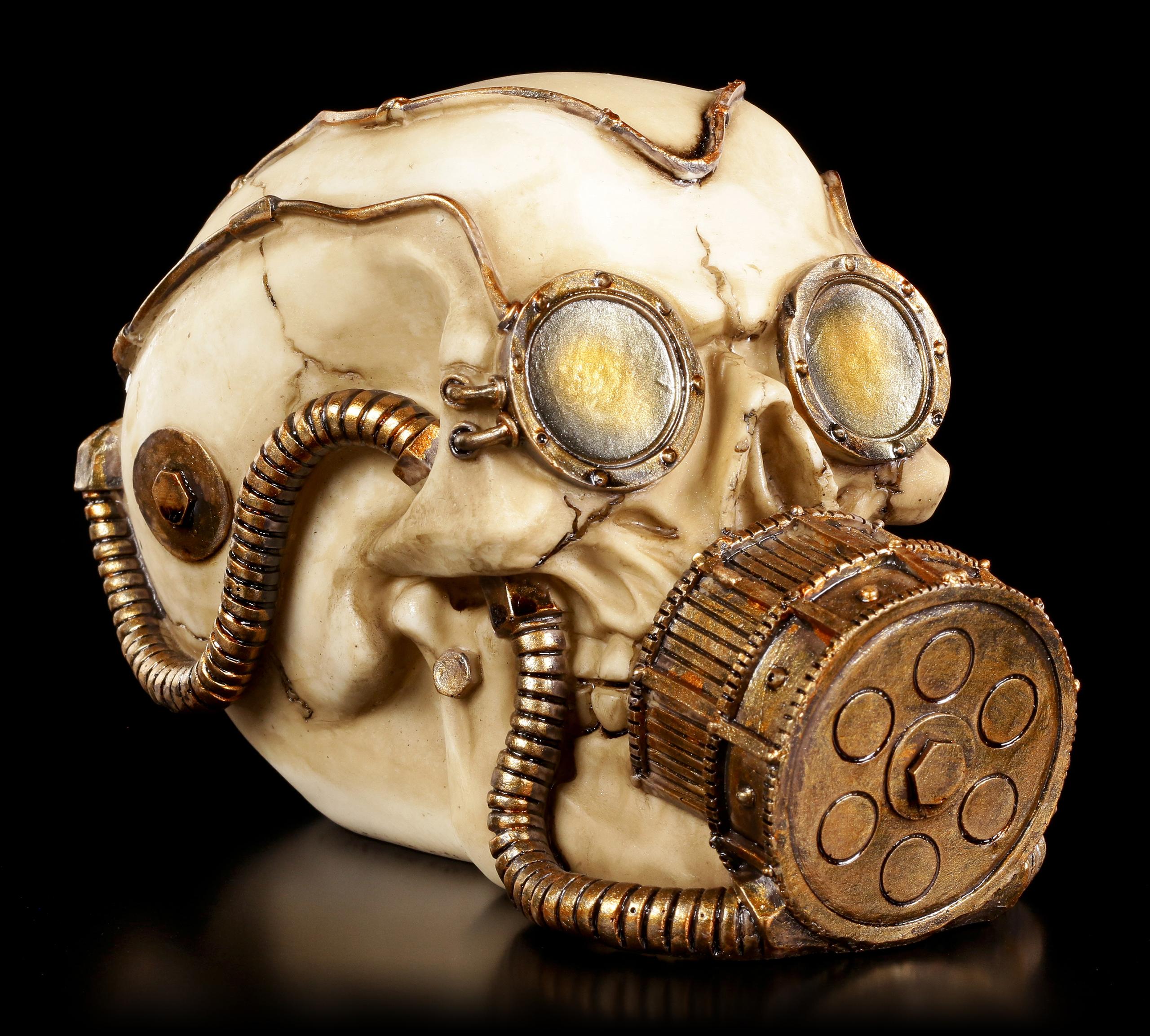 конструкции механический череп картинки является современным