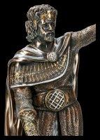 Sir William Wallace Figurine - Scottish Freedom Fighter
