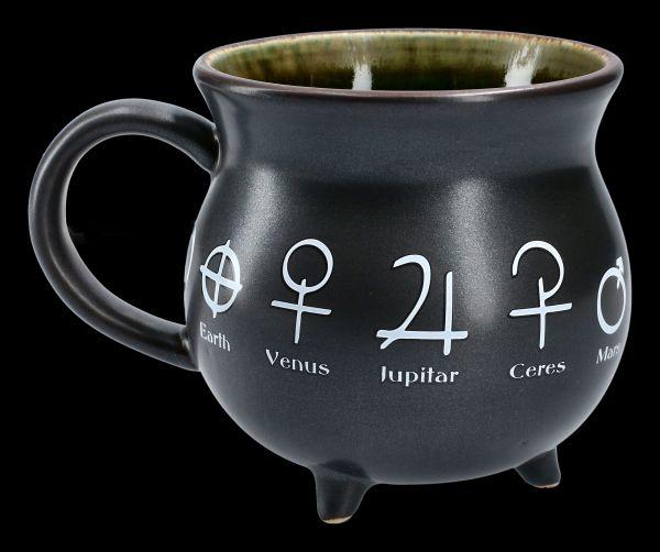 Witch's Cauldron XXL - Mug Bowl - Alchemy