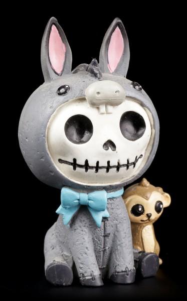 Furry Bones Figur - Donkey