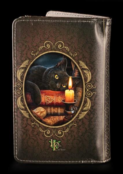 Geldbörse mit Katze - The Witching Hour