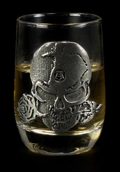 Alchemy Gothic Schnapsglas - The Alchemist