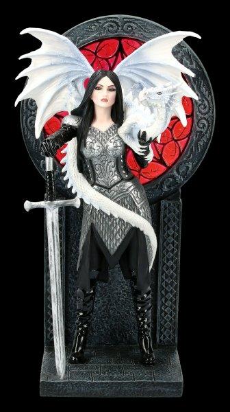 Valour Figur by Anne Stokes