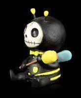 Furry Bones Figur - Bumble Bee