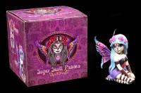 Fairy Figurine Azula - Sugar Skull Fairy