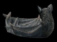 Fledermaus Schale - Winged Watcher