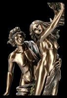 Apollo and Daphne Figurine by Gian Lorenzo Bernini
