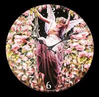 Clock with Fairy - Gatekeeper