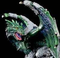 Dragon Figurine - The Awakening