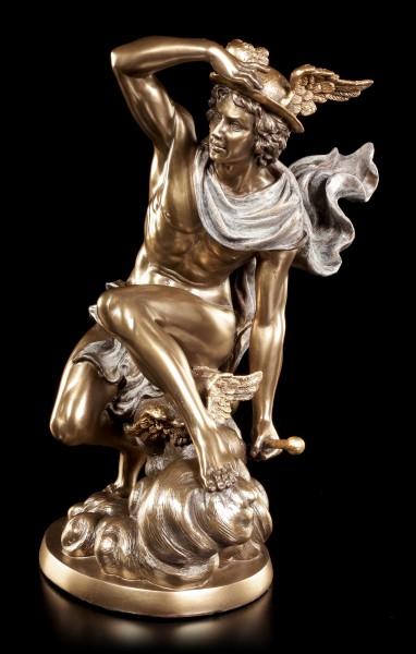 Hermes Figur - Der Götterbote