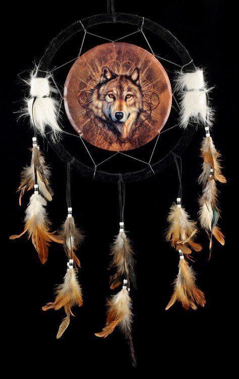 Lone Wolf - Dreamcatcher