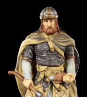 Viking Figurine - Warrior with Axe