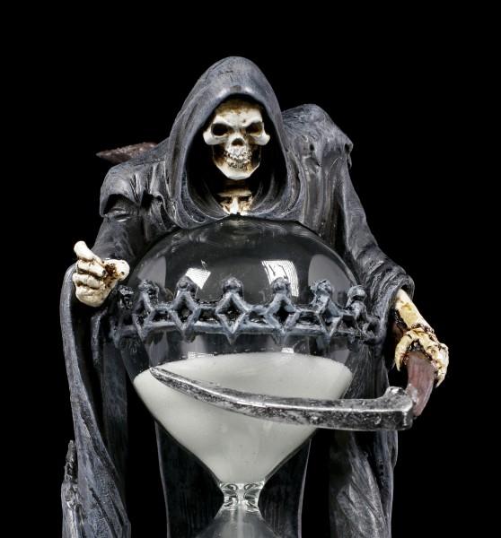 Sanduhr - Grim Reaper by Anne Stokes