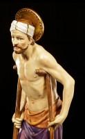 St. Lazarus Figurine
