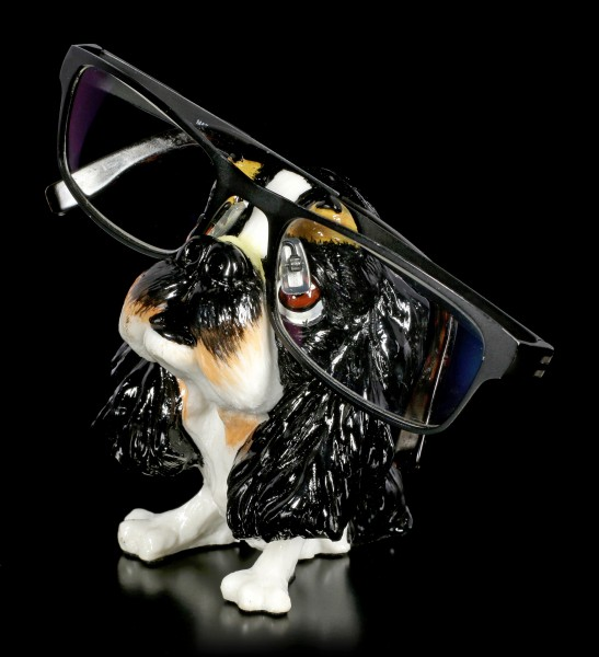 Glasses Holder Dog - Cavalier King Charles - Opti Paws