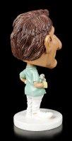 Funny Job Figurine - Bobblehead Dentist