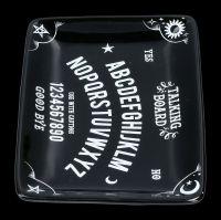Trinket Dish - Witchboard