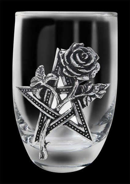 Alchemy Gothic Schnapsglas - Ruah Vered