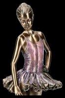Ballet Figurine - Pointe