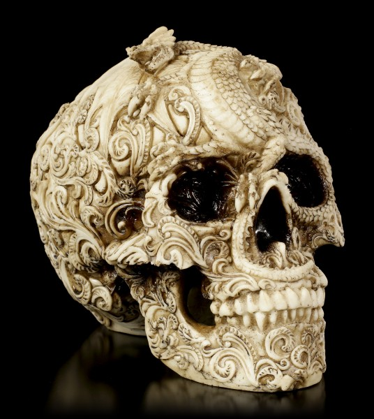 Totenkopf - Cranial Drakos