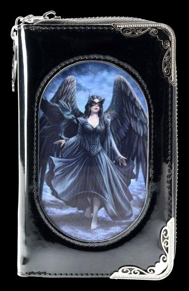 Gothic Purse 3D - Raven