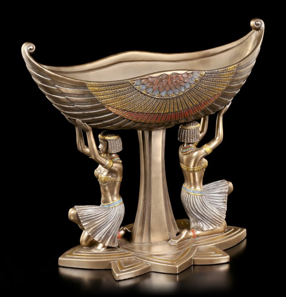 Egyptian Bowl - Servants