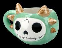 Furrybones Ceramic Mug - Scorchie