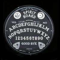 Stool - Spirit Board