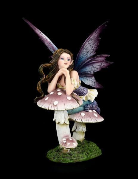 Fairy Figurine - Layla