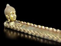 Buddha Räucherstäbchenhalter - Harmony
