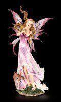 Elfen Figur - Keona die Freundliche