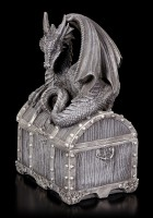 Drachen Schatulle - Dragon Keep