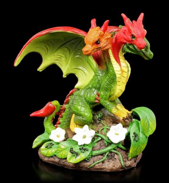 Drachen Figur - Peppers Dragon by Stanley Morrison